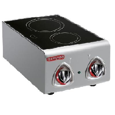 כיריים לבישול אינפרא אדום דגם שולחני, קו בישול 600