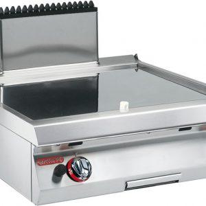 גרידל (משטח טיגון) גז דגם שולחני בעל משטח חלק, קו בישול 700
