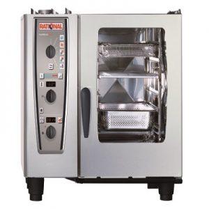 תנור קומביסטימר חשמלי שולחני 6 תבניות 1/1 GN, סדרת CMP