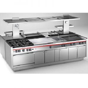 מערכת בישול תלת-ממדית, קו בישול ICON9000