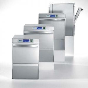 מדיח כלים דלפקי, סדרת UC